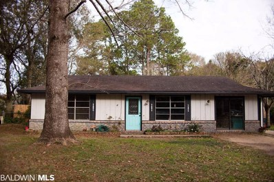 218 W Walnut Av, Foley, AL 36535 - #: 293288