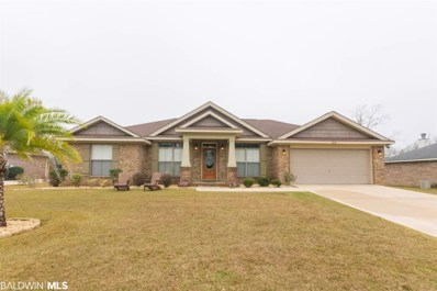 32621 Arbor Ridge Circle, Lillian, AL 36549 - #: 293382