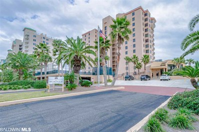 29250 Perdido Beach Blvd UNIT 601, Orange Beach, AL 36561 - #: 293387