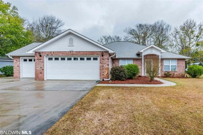 11113 Starling Court, Lillian, AL 36549 - #: 293568