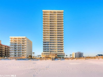 527 E Beach Blvd UNIT 1403, Gulf Shores, AL 36542 - #: 293608