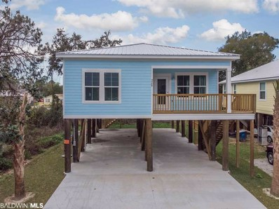 5589 Bear Point Avenue, Orange Beach, AL 36561 - #: 293620