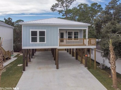 5525 Bear Point Avenue, Orange Beach, AL 36561 - #: 293621