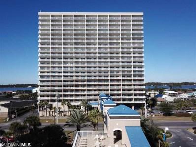 1010 W Beach Blvd UNIT 405, Gulf Shores, AL 36542 - #: 293627