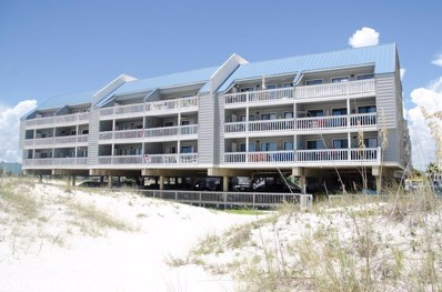 317 E Beach Blvd UNIT 303-C, Gulf Shores, AL 36542 - #: 293669