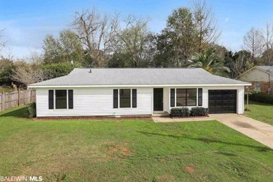 1 Magnolia Circle, Foley, AL 36535 - #: 293674