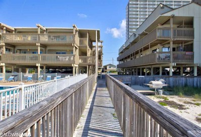 1027 W Beach Blvd UNIT 109, Gulf Shores, AL 36542 - #: 293678