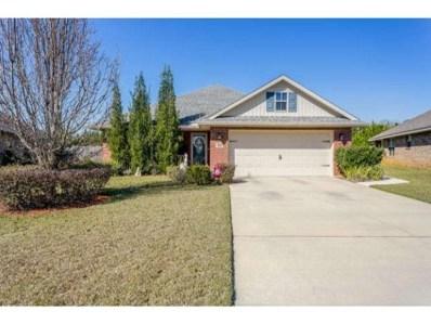 1850 Arcadia Drive, Foley, AL 36535 - #: 293716