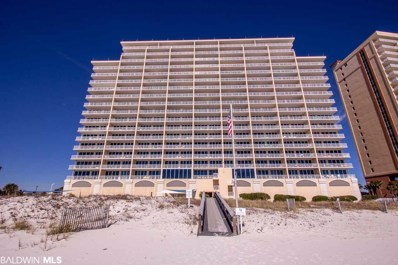 365 E Beach Blvd UNIT 1805, Gulf Shores, AL 36542 - #: 293748
