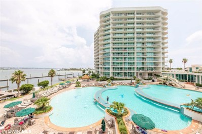 28105 Perdido Beach Blvd UNIT C207, Orange Beach, AL 36561 - #: 293776