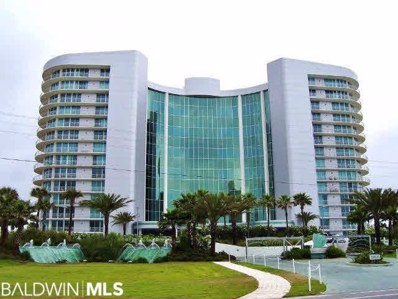 29531 Perdido Beach Blvd UNIT 803, Orange Beach, AL 36561 - #: 293779