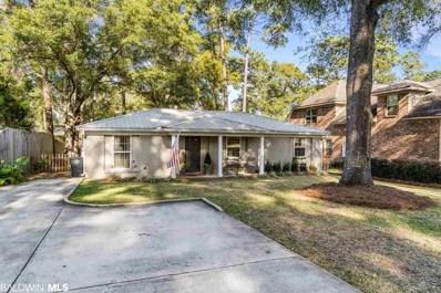 303 Seminole Avenue, Fairhope, AL 36532 - #: 293813