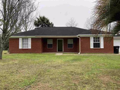 3166 S Holley St, Loxley, AL 36551 - #: 293824