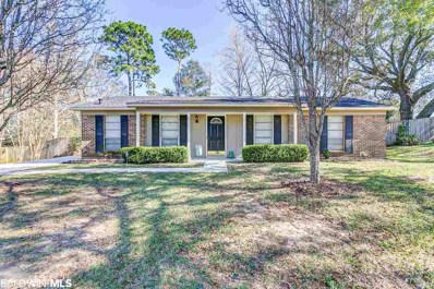 4713 W Emerald Dr, Mobile, AL 36619 - #: 293854