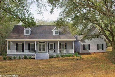 15711 Danne Road, Fairhope, AL 36532 - #: 293893