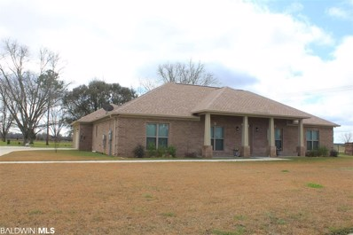 18522 Cordelia Lane, Foley, AL 36535 - #: 293962