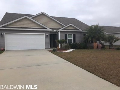 6931 Crimson Ridge Street, Gulf Shores, AL 36542 - #: 293974
