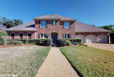 216 Dogwood Ln, Mobile, AL 36608 - #: 294021