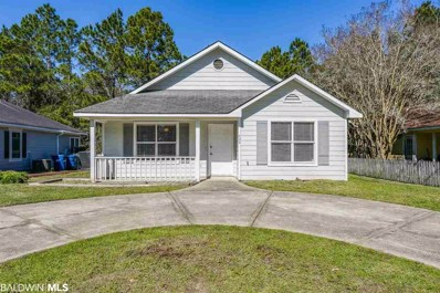 428 Palmetto Ct, Gulf Shores, AL 36542 - #: 294023