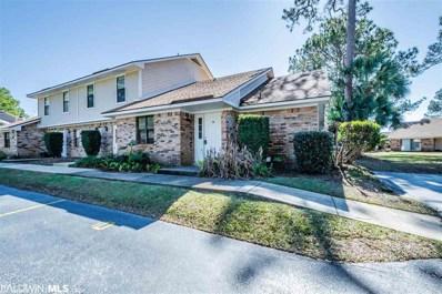 328 Clubhouse Drive UNIT 1-D, Gulf Shores, AL 36542 - #: 294042