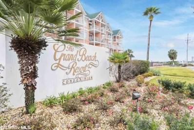 572 E Beach Blvd UNIT 215, Gulf Shores, AL 36542 - #: 294170