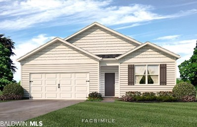 18207 Lewis Smith Drive, Foley, AL 36535 - #: 294181