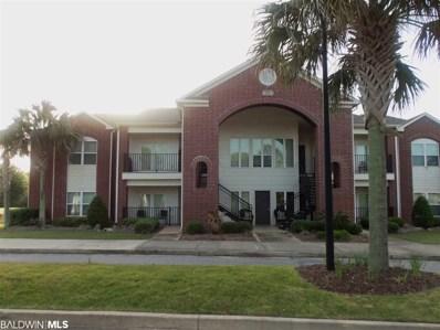 20050 #2306 E Oak Road UNIT 2306, Gulf Shores, AL 36542 - #: 294218