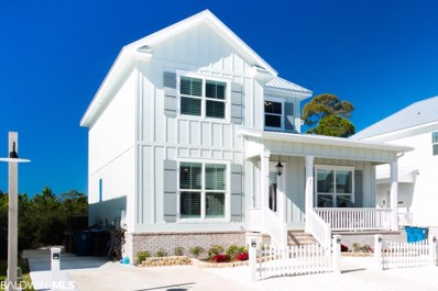 21 Parks Edge, Orange Beach, AL 36561 - #: 294221