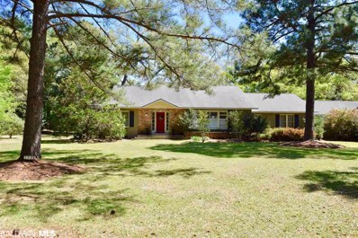 361 S Church Street, Fairhope, AL 36532 - #: 294268