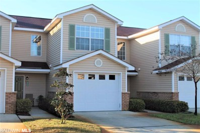 1517 Regency Road UNIT 162, Gulf Shores, AL 36542 - #: 294287