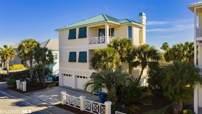 3209 Mariner Circle, Orange Beach, AL 36561 - #: 294292