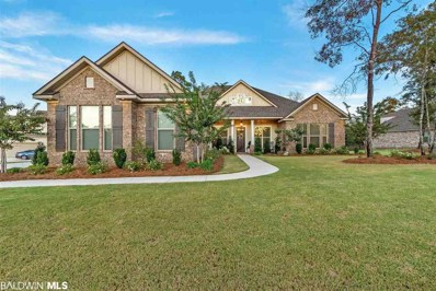 12300 Gracie Lane, Spanish Fort, AL 36527 - #: 294374