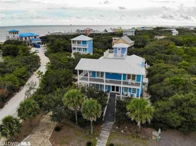 7120 Kiva Way, Gulf Shores, AL 36542 - #: 294450