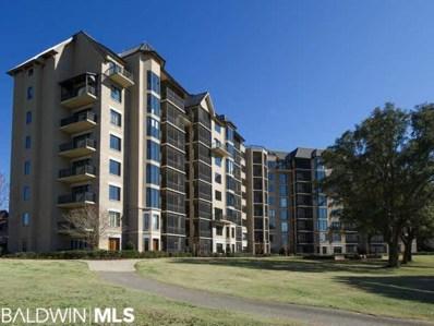 18269 Colony Drive UNIT 403, Fairhope, AL 36532 - #: 294463