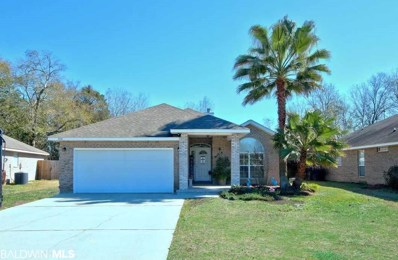 7210 Raintree Ln, Gulf Shores, AL 36542 - #: 294481