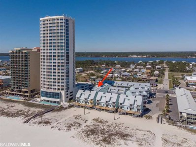 507 W Beach Blvd UNIT 402, Gulf Shores, AL 36542 - #: 294503