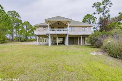 5300 Sandy Key Drive, Orange Beach, AL 36561 - #: 294521