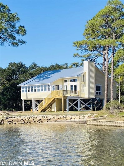 17442 State Highway 180, Gulf Shores, AL 36542 - #: 294524