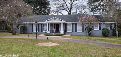23 Ashley Drive, Mobile, AL 36608 - #: 294529