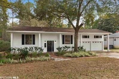 132 Buena Vista Drive, Daphne, AL 36526 - #: 294643