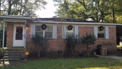 5317 S Colonial Circle, Mobile, AL 36618 - #: 294662