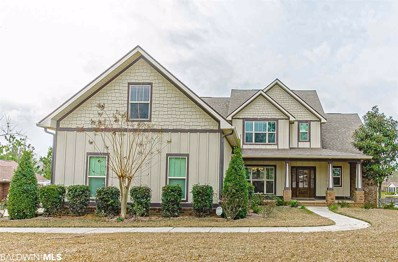 32201 Wildflower Trail, Spanish Fort, AL 36527 - #: 294668
