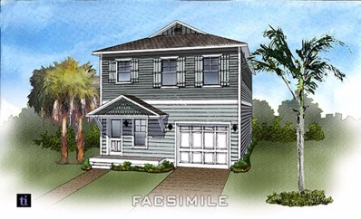 23941 Cottage Loop, Orange Beach, AL 36561 - #: 294803