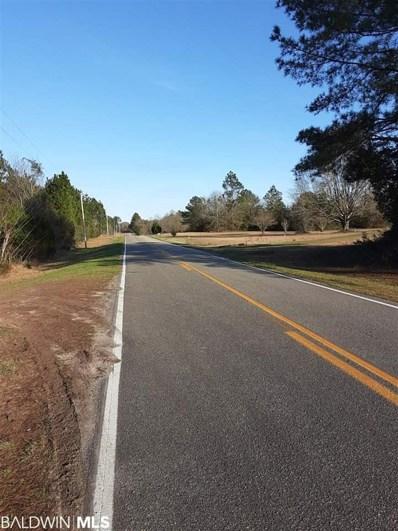 22003 County Road 68, Robertsdale, AL 36567 - #: 294899