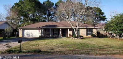 26 Magnolia Circle, Foley, AL 36535 - #: 294900