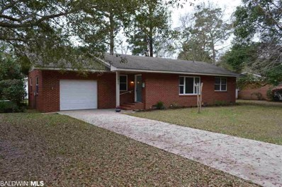 415 W Myrtle Avenue, Foley, AL 36535 - #: 294999