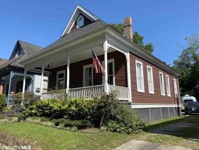 1154 New Saint Francis Street, Mobile, AL 36604 - #: 295075