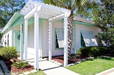 4351 Lindsey Lane UNIT A, Orange Beach, AL 36561 - #: 295123