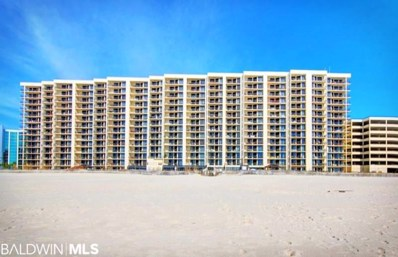 29576 Perdido Beach Blvd UNIT 504, Orange Beach, AL 36561 - #: 295177