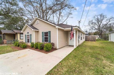 18095 Richmond Street, Robertsdale, AL 36567 - #: 295263